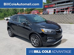 Used 2019 Buick Encore Sport Touring SUV KL4CJ2SMXKB713575 in Bluefield, WV