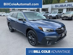 New 2020 Subaru Outback Onyx Edition XT SUV 4S4BTGKD7L3103195 in Bluefield