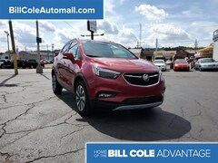 Used 2019 Buick Encore AWD 4dr Essence SUV KL4CJGSM2KB754327 in Bluefield, WV