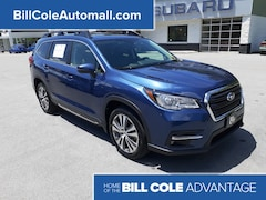 New 2020 Subaru Ascent Limited 7-Passenger SUV 4S4WMAPD8L3481210 in Bluefield