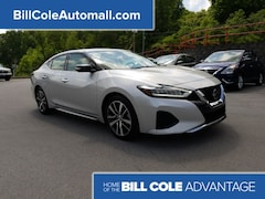 Used  2019 Nissan Maxima 3.5 SV Sedan for sale in Bluefield, WV