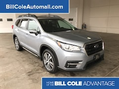 New 2020 Subaru Ascent Limited 7-Passenger SUV 4S4WMAPD7L3436940 in Bluefield