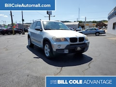 Used 2009 BMW X5 AWD 4dr 30i SUV 5UXFE43549L260700 in Bluefield, WV