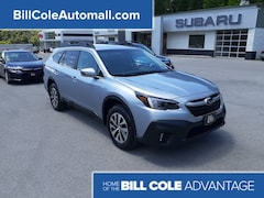 New 2020 Subaru Outback Premium SUV 4S4BTACC4L3242445 in Bluefield