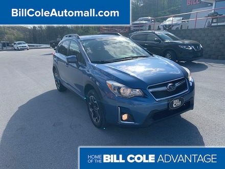 Featured used 2016 Subaru Crosstrek Premium SUV for sale in Bluefield, WV