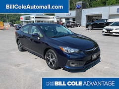 New 2020 Subaru Impreza Premium Sedan 4S3GKAV65L3611303 in Bluefield