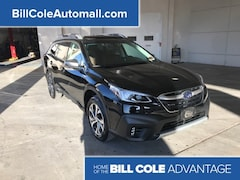 New 2020 Subaru Outback Touring SUV 4S4BTAPC3L3171460 in Bluefield