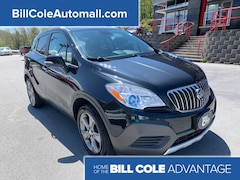 Used 2014 Buick Encore AWD SUV KL4CJESB6EB607533 in Bluefield, WV