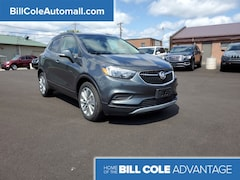 Used 2017 Buick Encore Preferred KL4CJASB3HB211279 in Bluefield, WV