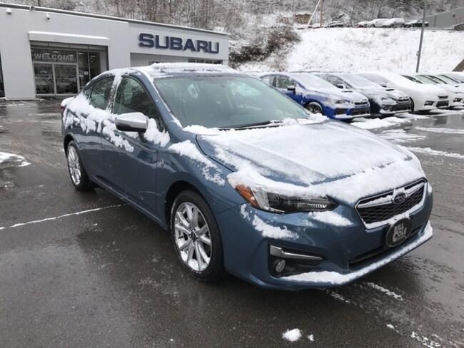 New 2018 Subaru Impreza 2.0i Limited 50th Anniversary Edition Sedan For Sale in Bluefield, WV
