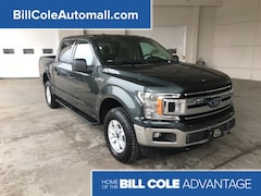 Used  2018 Ford F-150 Platinum Pickup Truck for sale in Bluefield, WV