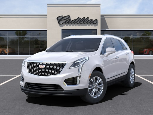 New 2020 Cadillac Cars Suvs In Warren Oh Luxury Vehicles At Cole Valley Motor Company