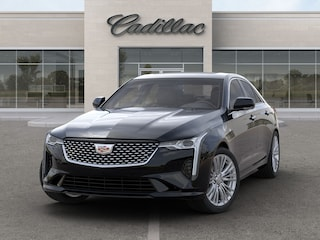 2020 CADILLAC CT4 Premium Luxury Sedan
