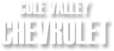 COLE VALLEY CHEVROLET