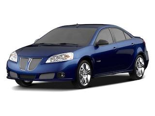2009 Pontiac G6 w/1SA *Ltd Avail* Car
