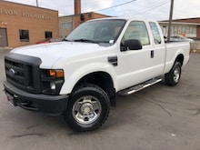 2008 Ford F-250 4X4 SHORT BOX Truck