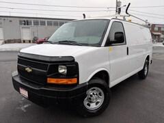 2008 Chevrolet Express 3500 LADDER RACKS-DIVIDER-SHELVING Van G3500 Cargo Van