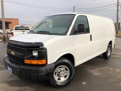 2010 Chevrolet Express 2500 NEW BRAKES/TIRES/REMOTE START Van Cargo Van