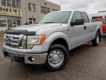 2011 Ford F-150 XLT 4X4 **WE FINANCE** Truck