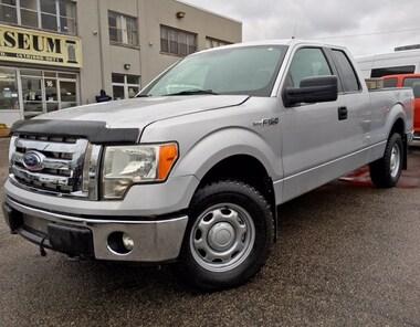 2011 Ford F-150 XLT 4X4 **WE FINANCE** Truck