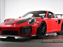 2018 Porsche 911 GT2 RS Coupe