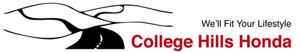 College Hills Honda