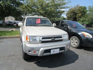 2000 Toyota 4Runner Limited SUV