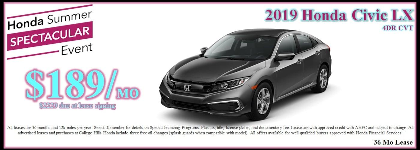 Honda Dealers Cleveland >> College Hills Honda New Honda Dealership In Wooster Oh