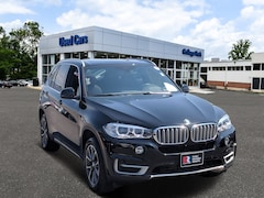 Used 2018 BMW X5 xDrive35i SAV for sale in College Park MD