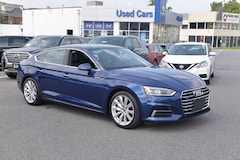Used 2018 Audi A5 2.0T Premium Sportback for sale in College Park MD