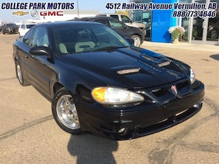 2005 Pontiac Grand Am GT Text 780-853-0941 Coupe