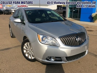 2013 Buick Verano Base Text 780-853-0941 Sedan