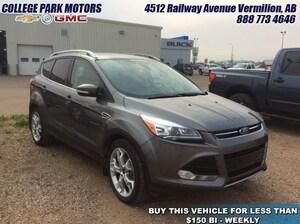 2014 Ford Escape Titanium Text 780-853-0941