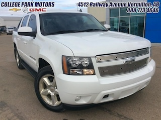 2007 Chevrolet Avalanche LT Text  780-853-0941 Crew Cab