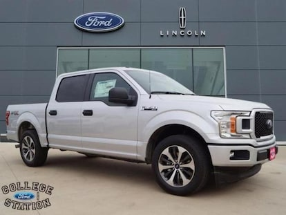 Ford College Station >> Used 2019 Ford F 150 For Sale At College Station Lincoln