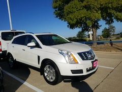 Used 2013 Cadillac SRX Luxury Collection SUV