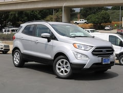 New 2018 Ford EcoSport SE FWD SUV 180652 in Glendora, CA