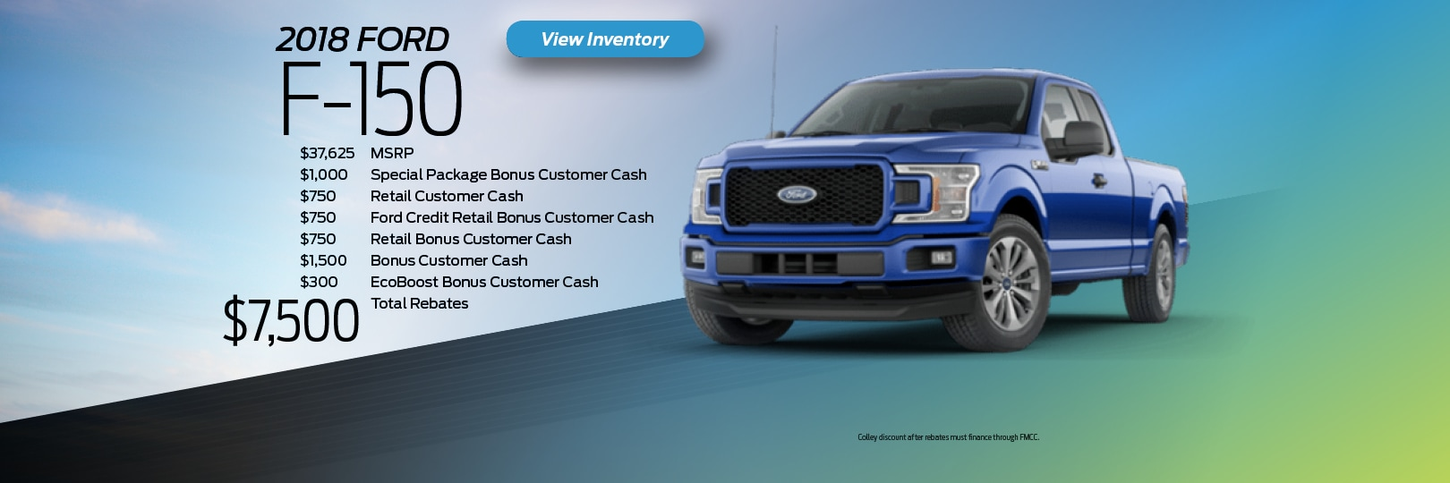 New Ford & Used Car Dealer in Glendora, CA - Colley Ford Auto Center