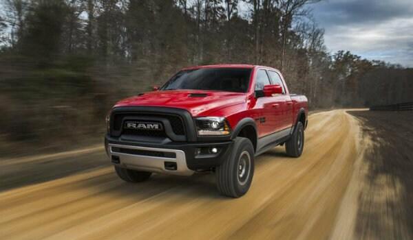 2017 RAM 1500 available near Memphis