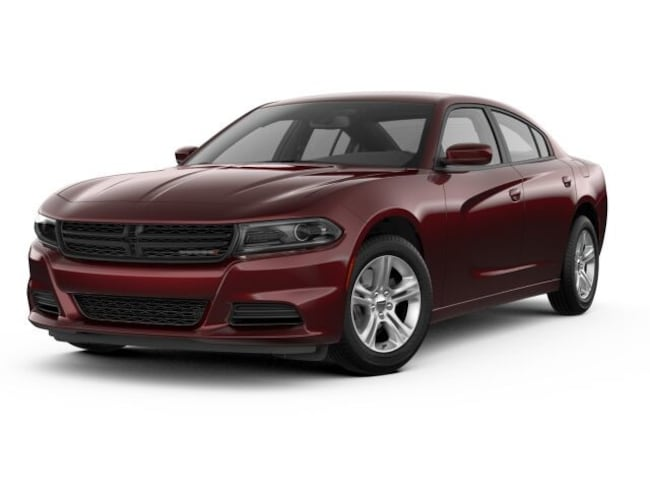 2018 Dodge Charger SXT RWD Sedan Collierville