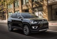 2018 Jeep Compass near Memphis