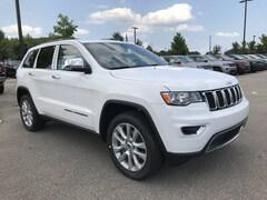 2017 Jeep Grand Cherokee Limited RWD SUV