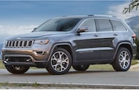 2018 Jeep Grand Cherokee near Memphis
