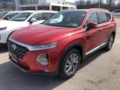 2019 Hyundai Santa Fe 2.0T LUXURY AWD SUV