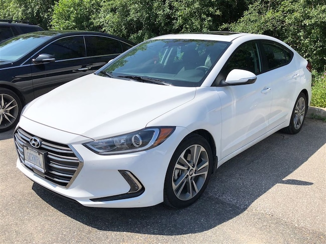 2018 Hyundai Elantra Qualifies for new car programs 0% up to 84 months! Sedan