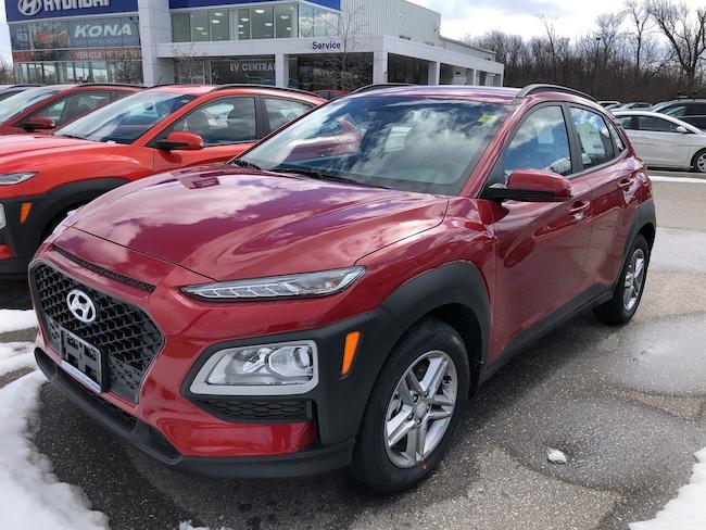 2019 Hyundai KONA 2.0L AWD ESSENTIAL SUV