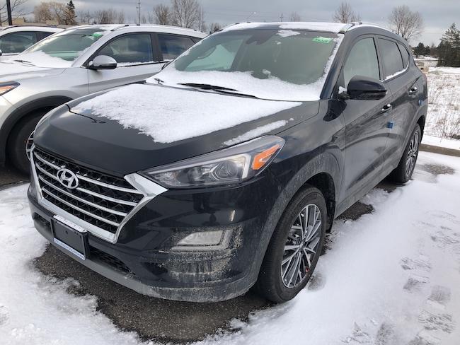 2019 Hyundai Tucson 2.4L AWD Luxury Luxury SUV