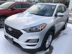 2019 Hyundai Tucson 2.0L PREFERRED AWD SUV