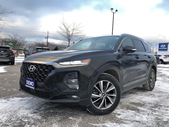 2019 Hyundai Santa FE 2.4L Preferred AWD Preferred 2.4 SUV