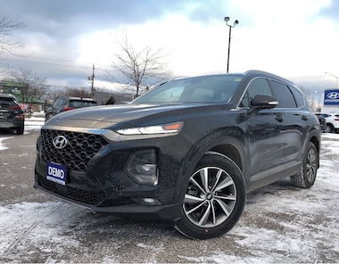 2019 Hyundai Santa FE 2.4L Preferred AWD **Demo***DEMO***DEMO SUV